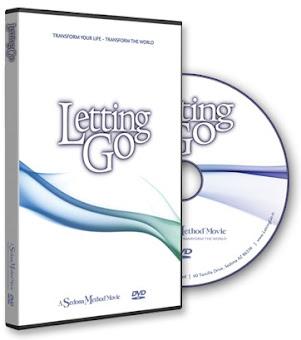 LETTING GO [ Video DVD ] – La Película del Método Sedona. Transforma tu vida, transforma el mundo.
