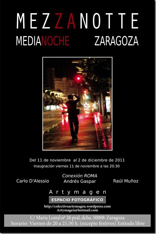 Tarjeta Expo 11-2011