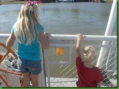 Kids Ferry