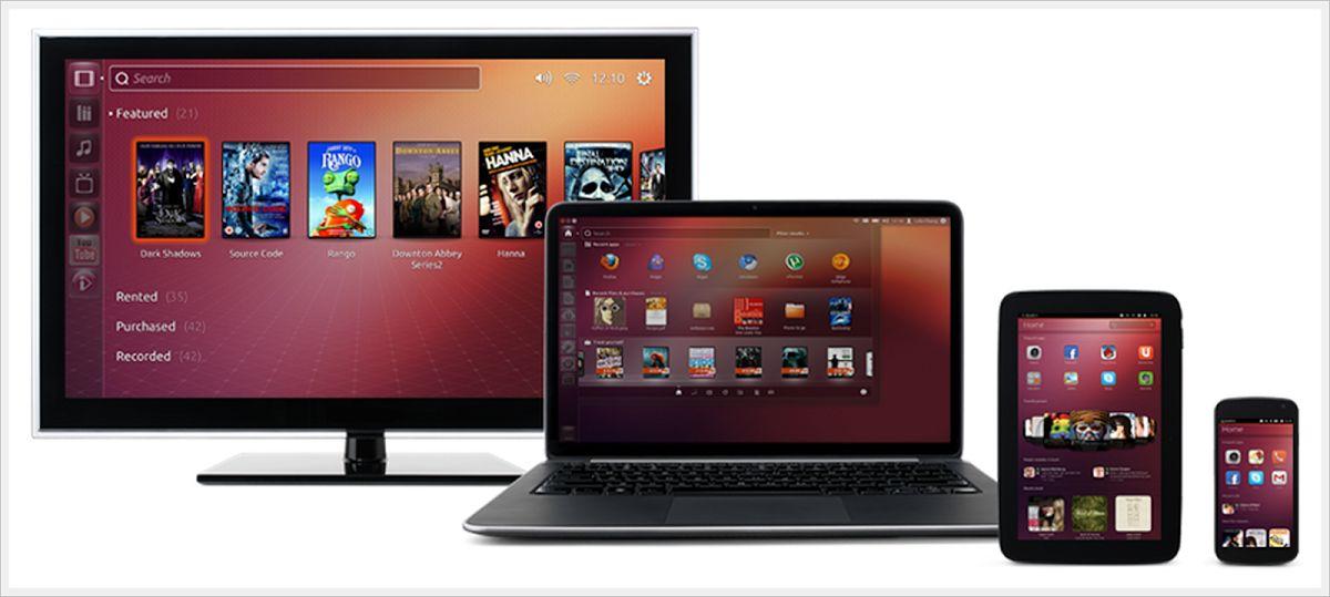 Ubuntu - Unity e la convergenza