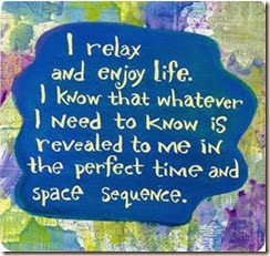 affirmation-relax