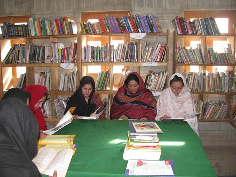 Rotary Books for the World_Hashoo Foundation Distribution (112)