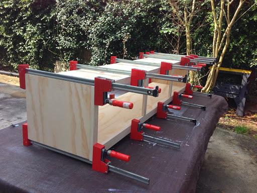 xcalibur woodworking machines