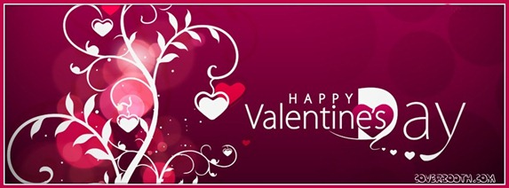 Velantine Day best fb cover