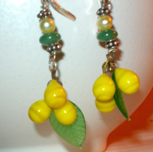 lemonearrings