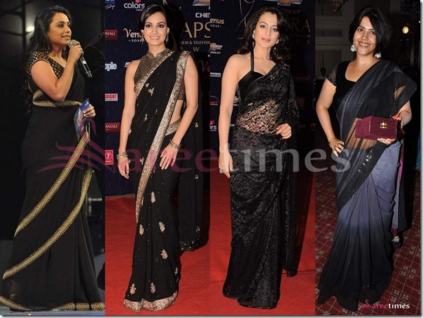Latest_Black_Sarees_2013 (4)