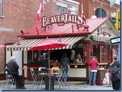 6302 Ottawa George St - Byward Market - Beaver Tails