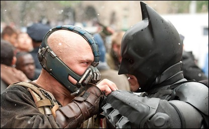 The Dark Knight Rises - 5