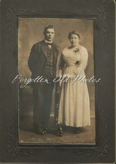 Erik and Magda Bergman  Duluth Antiques