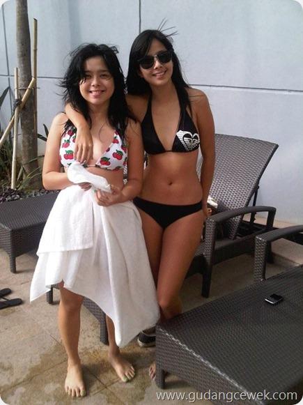 Maxene Magalona Bikini Photos || gudangcewek.com