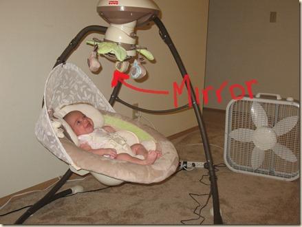 babyswing
