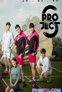 Đường Đua Hy Vọng - Project S The Series