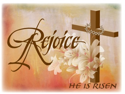 late hope blessed easter sunday