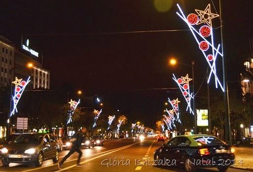 Glória Ishizaka - Natal 2014 - Lisboa 33