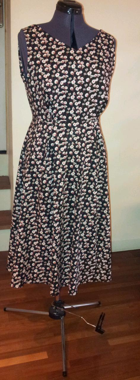 Cette robe m'a plue