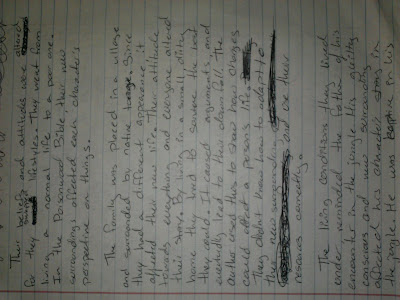 ap lit essays 2013