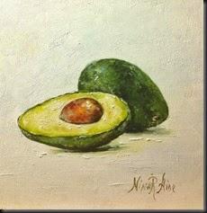 Avocado One and a Half