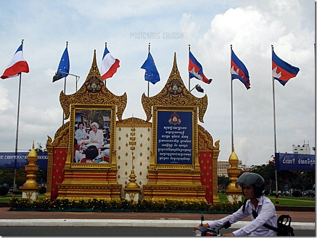 Celebrating Khmer-French relations