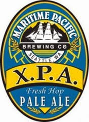 MaritimePacificFreshHopXPA