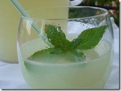 agua limón2