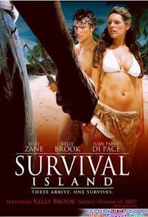 Hoang Đảo Ba Người - Survival Island Tập HD 1080p Full