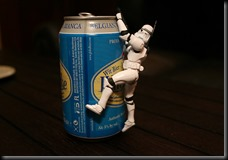 Beer Trooper