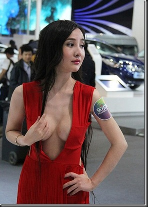 Gan-Lulu-large-scale-bare-at-2012-Beijing-Auto-Show-01_thumb