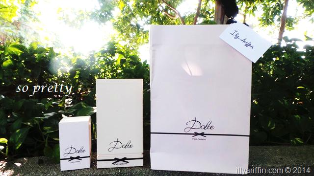 Dolce Eau de Parfum by Dolce & Gabbana