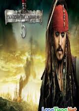 Cướp Biển Vùng Caribbean 5: Người Chết Không Kể Chuyện