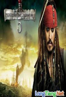 Cướp Biển Vùng Caribbean 5: Người Chết Không Kể Chuyện - Pirates of the Caribbean: Dead Men Tell No Tales