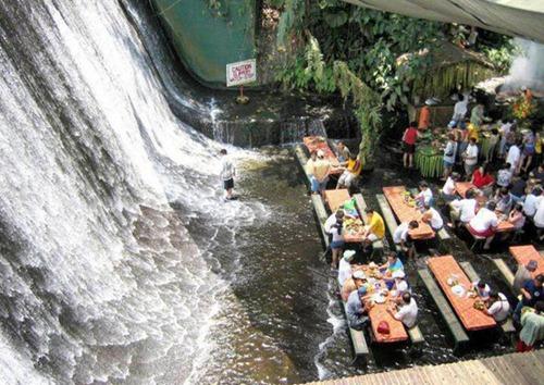 waterfall-restaurant-phillipines-2