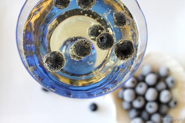 Turning Leaf Refresh Wine Review via homework   carolynshomework.com