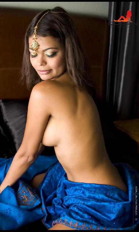 full figured naked sex