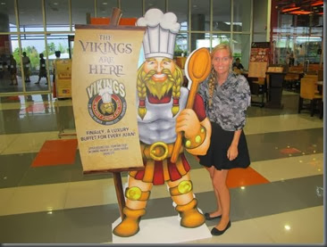Vikings buffet phillippines