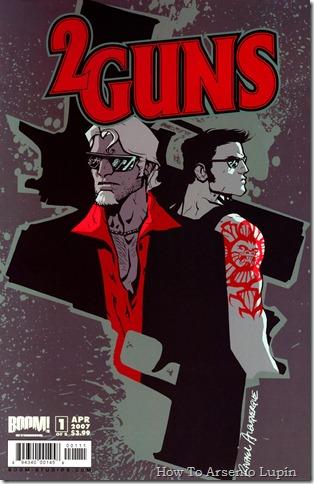 2011-12-02 - 2 Guns - Grant y Santolouco