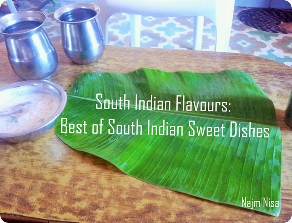 south indian cuisine banana leaf