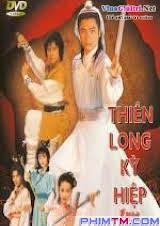Thiên Long Kỳ Hiệp