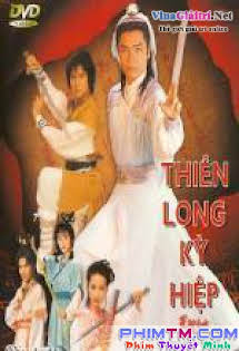 Thiên Long Kỳ Hiệp - Mystery Of The Parchment