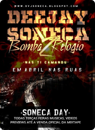 DJ Soneca