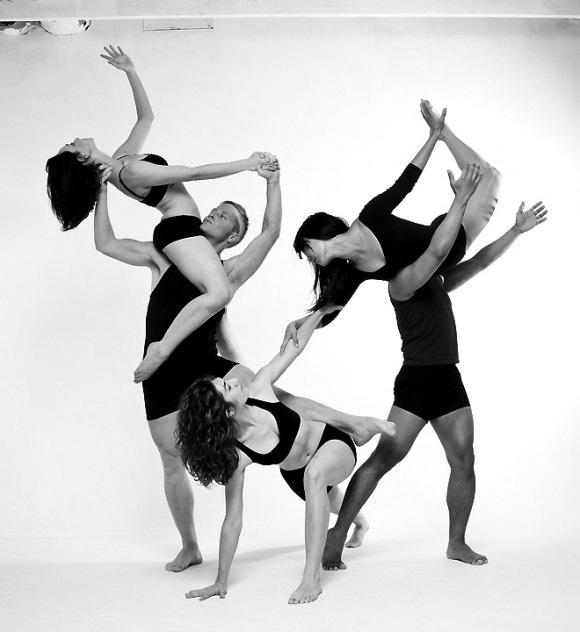 Contemporary Dance Classes Dance Pot Setapak KL Malaysia