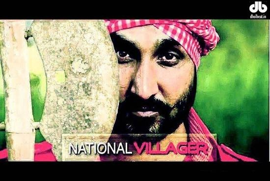 National Villager - Jassi Jasraj