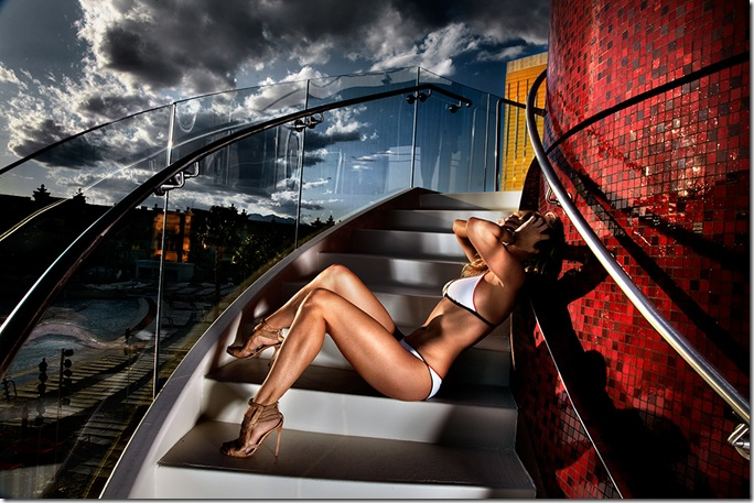 David Drebin_Perfect-Storm