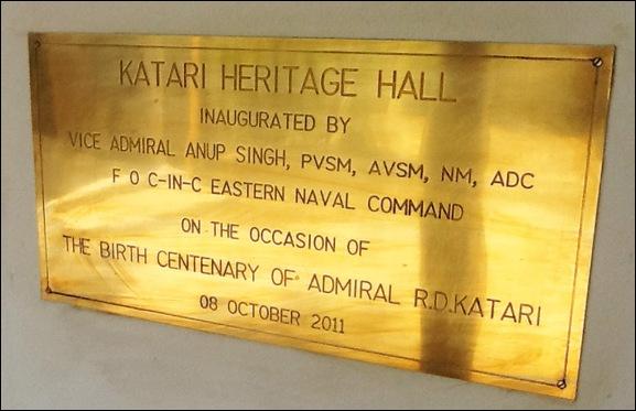 Katari Heritage Hall