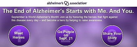 World-Alzheimer's-Month