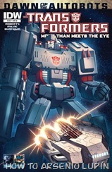 Transformers - More Than Meets the Eye 028-000