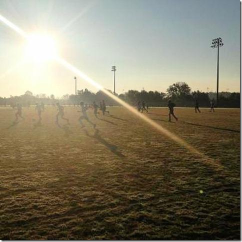 soccermorning