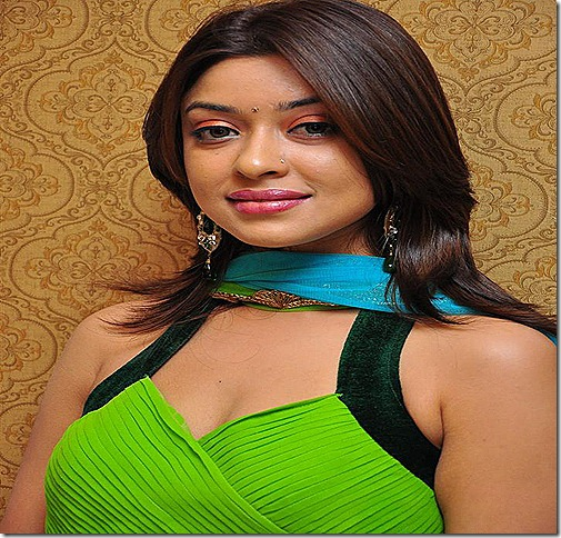 Payal Ghosh stylish