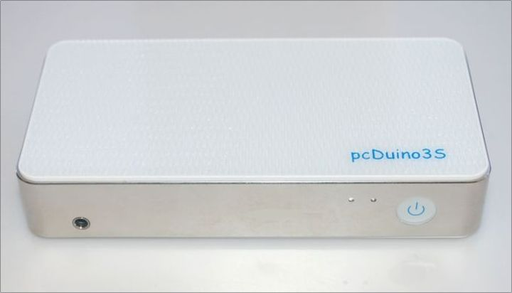 pcDuino3S
