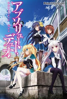 Hỏa Diễm - Absolute Duo