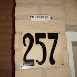 257 in Oud-IJmuiden, Noord Holland, Netherlands